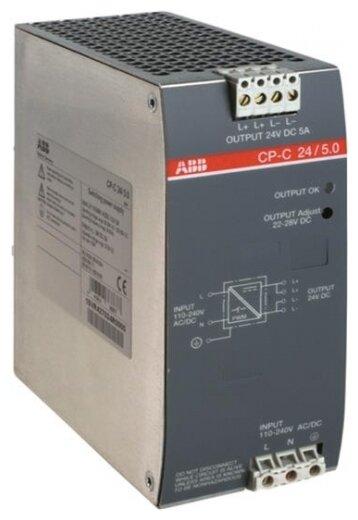 Понижающий трансформатор ABB CP-C 120 Вт