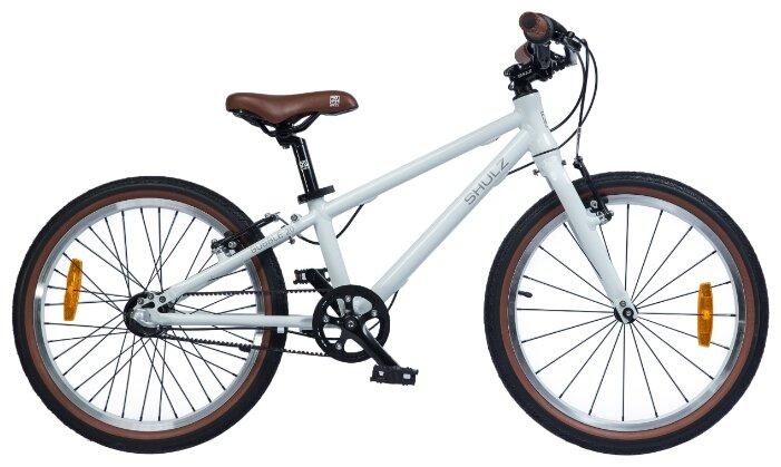 Подростковый городской велосипед SHULZ Bubble 20