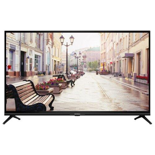 Фото - Телевизор SUPRA STV-LC43ST00100F 43 (2020) черный led телевизор shivaki stv 24led22w