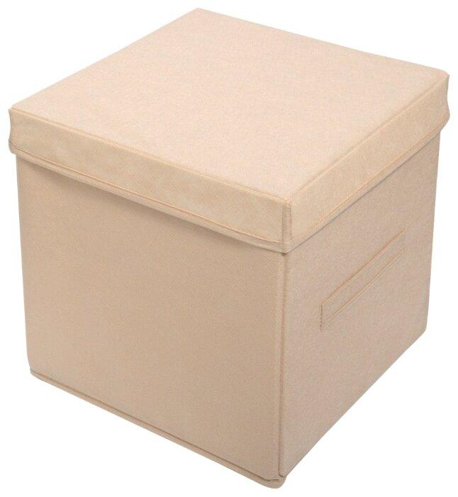 Всё на местах Коробка для вещей