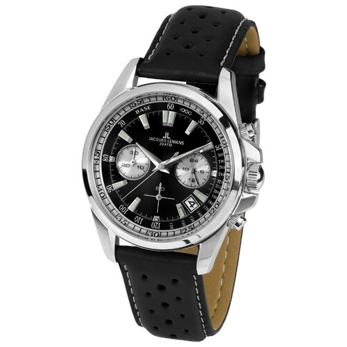 Фото - Наручные часы JACQUES LEMANS 1-1830i наручные часы jacques lemans 1 2099f
