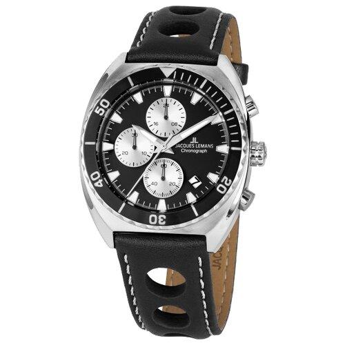 Наручные часы JACQUES LEMANS 1-2041A наручные часы jacques lemans 1 1850zd