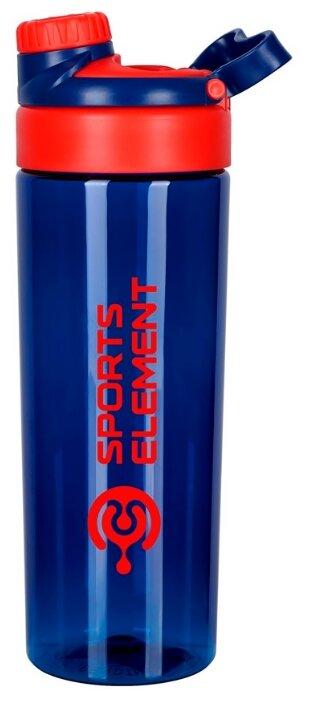 Спортивный элемент Бутылка Лорелит, Цвет2: Лорелит