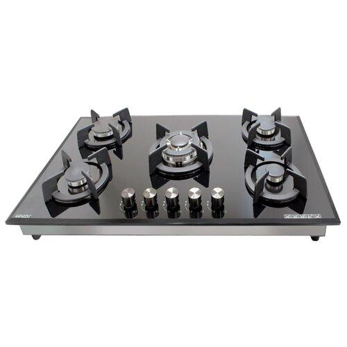 Газовая варочная панель Ginzzu HCG-475