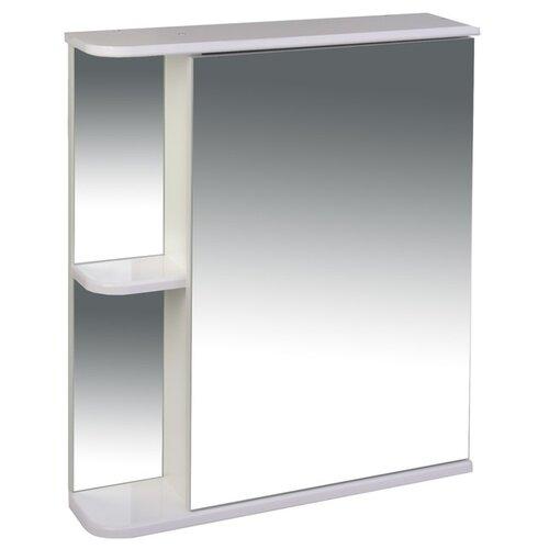 Зеркало Альтерна Тура 6000 60х70 см без рамы