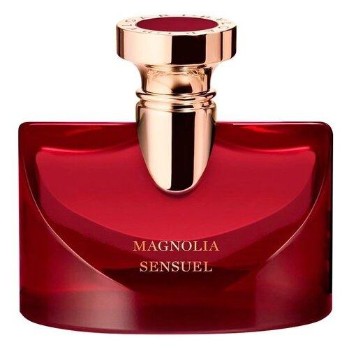 Парфюмерная вода BVLGARI Splendida Magnolia Sensuel, 50 мл парфюмерная вода 50 мл bvlgari парфюмерная вода 50 мл