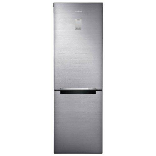 Холодильник Samsung RB-33 J3420SS холодильник samsung rb 33 j3420bc