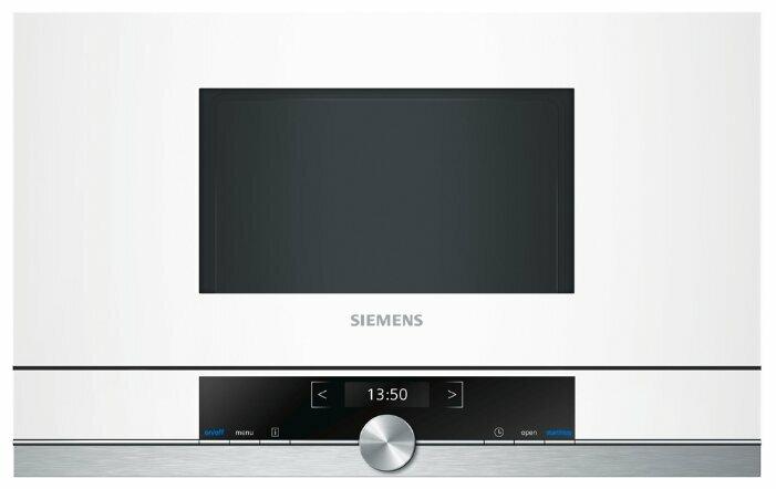 Микроволновая печь встраиваемая Siemens BF634LGW1