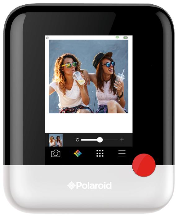 Фотоаппарат моментальной печати Polaroid Pop 1.0