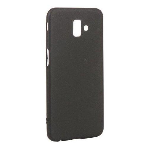 Чехол X-LEVEL Guardian для Samsung Galaxy J6+ (2018) черный
