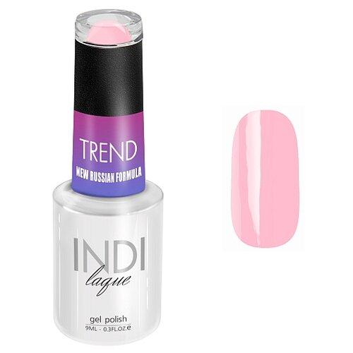 Купить Гель-лак для ногтей Runail Professional INDI Trend классические оттенки, 9 мл, оттенок 5112