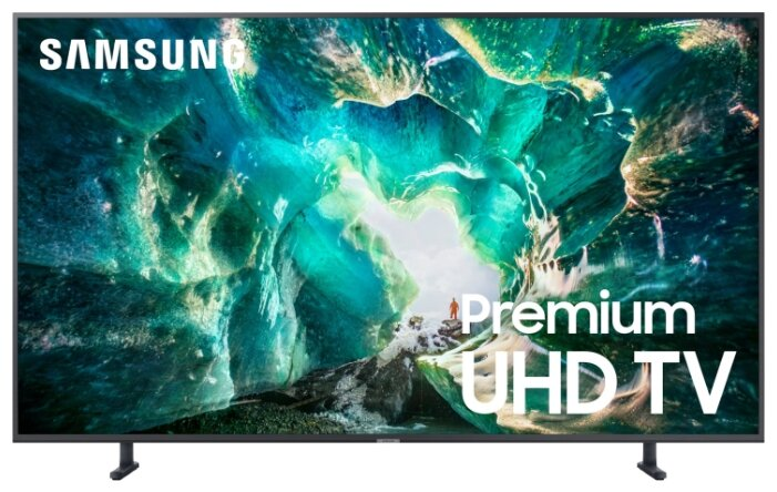 Телевизор Samsung UE49RU8000U 48.5