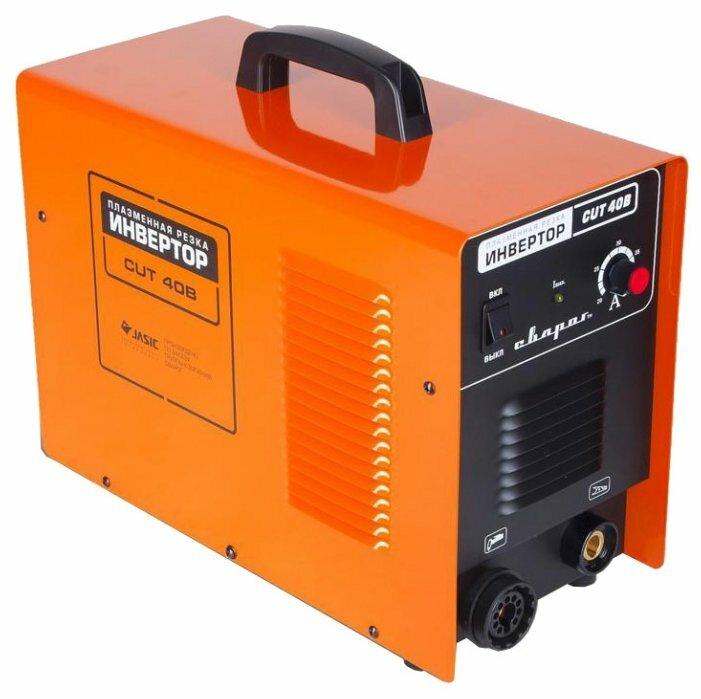 Инвертор для плазменной резки Сварог CUT 40 B (R34)