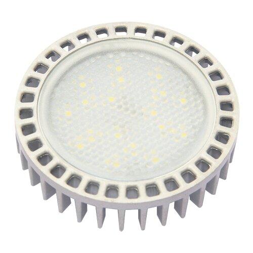 Фото - Лампа светодиодная jazzway PLED 1300Lm, GX53, GX53, 15Вт лампа светодиодная jazzway pled 1300lm gx53 gx53 15вт