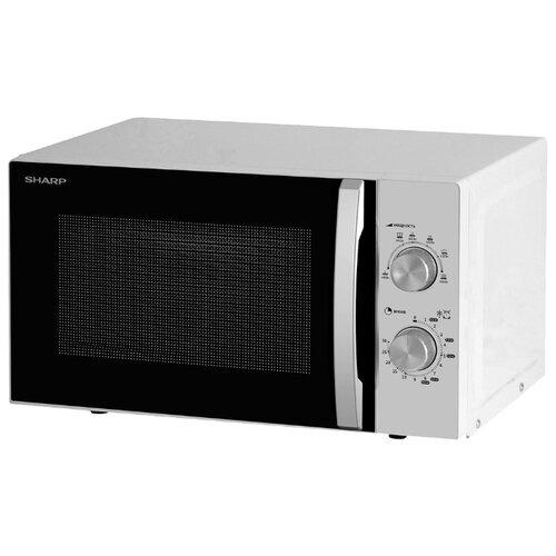 Микроволновая печь Sharp R-2200RSL