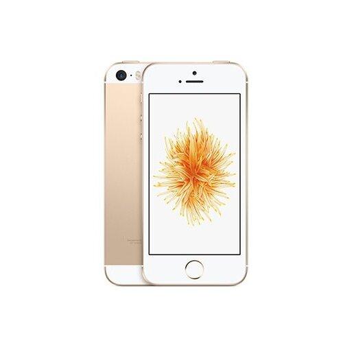 Купить Смартфон Apple iPhone SE 32GB золотой