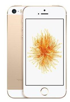 Смартфон Apple iPhone SE 32GB розовое золото