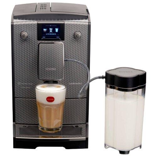 цена на Кофемашина Nivona CafeRomatica 789 антрацит