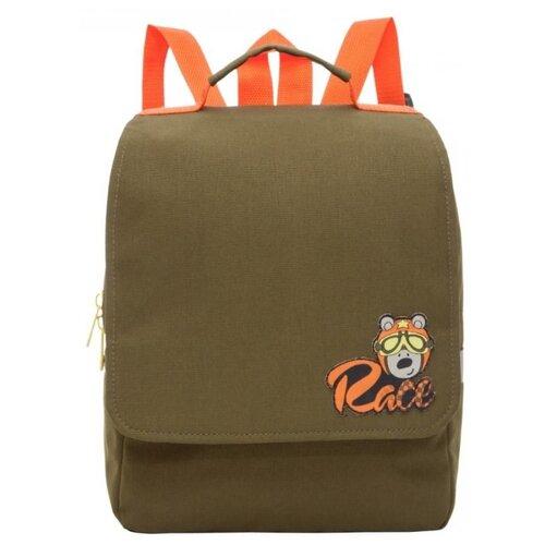 Купить Grizzly Рюкзак (RS-891-1), хаки, Рюкзаки, ранцы