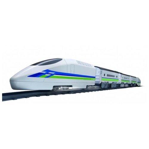 EZTEC Игровой набор Bullet train, 63085