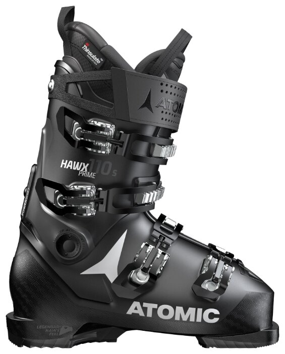 Ботинки для горных лыж ATOMIC Hawx Prime 110 S