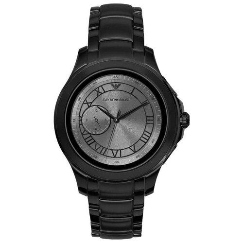 Часы ARMANI Connected ART5011 черный