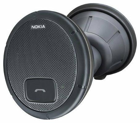 Устройство громкой связи Nokia HF-310