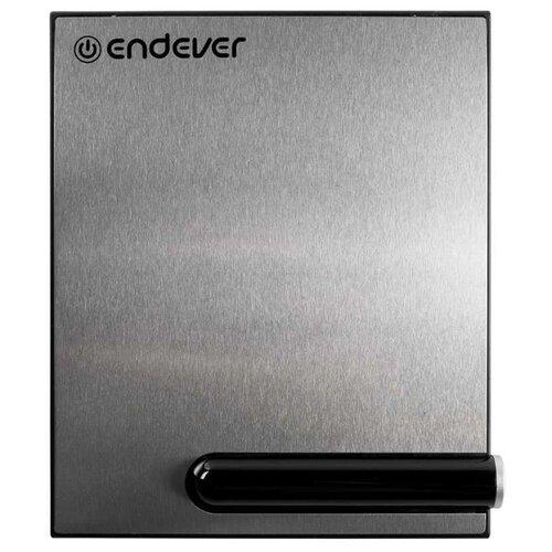 Кухонные весы ENDEVER Chief-534 серебристый кухонные весы endever chief 538 серебристый