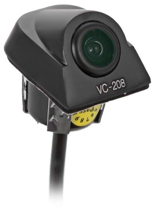 Универсальная камера заднего вида AVS310CPR (#130L) со светодиодной подсветкой