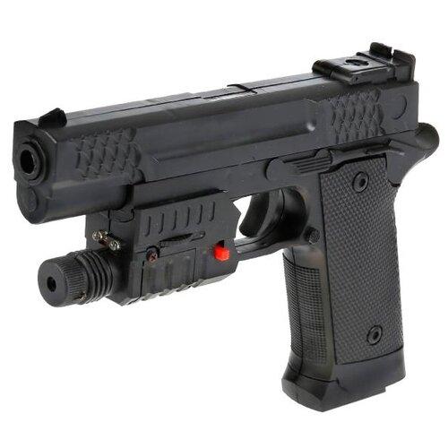цена на Пистолет Huan Yu Toys (HY.716D)