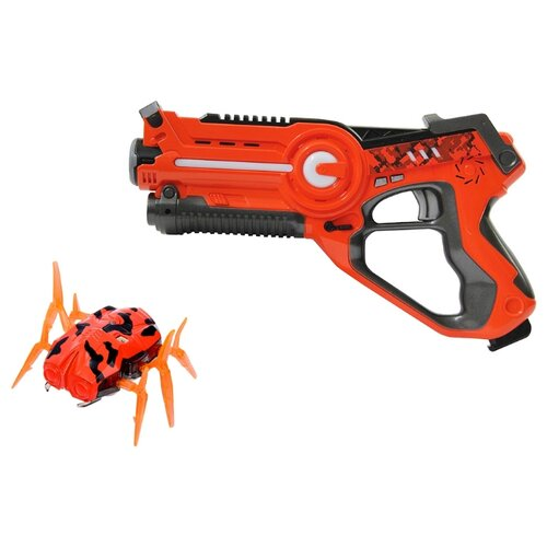 Набор WinYea Call of Life W7001 лазерный пистолет winyea с движущейся мишенью паук w7003