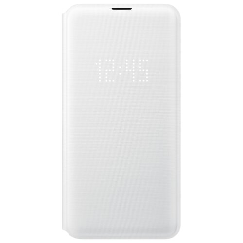 Чехол Samsung EF-NG970 для Samsung Galaxy S10e белый