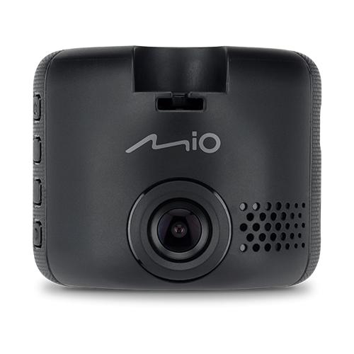 Видеорегистратор Mio MiVue C333, GPS черный