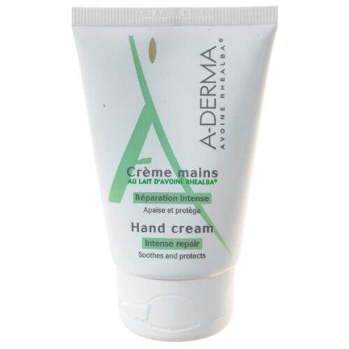 Крем для рук A-Derma Essential 50 мл dermalibour a derma стик
