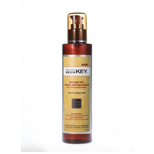 Купить Масло DAMAGE REPAIR для восстановления волос SARYNA KEY с африканским маслом ши 250 мл