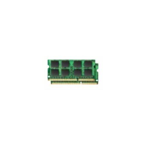 Купить Оперативная память Kingston ValueRAM DDR3 1600 (PC 12800) SODIMM 204 pin, 8 ГБ 2 шт. 1.5 В, CL 11, KVR16S11K2/16