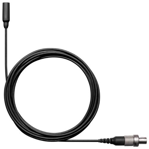 Микрофон Shure TL48/O-LEMO-A, черный