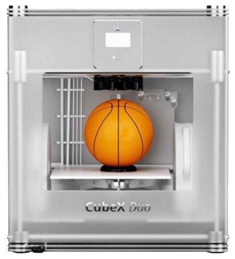 3D принтер Wanhao Duplicator D9/500 MK2