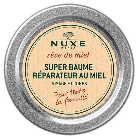 Nuxe Reve de Miel Восстанавливающий супербальзам