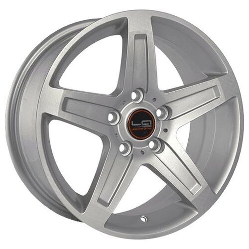цена на Колесный диск LegeArtis MB71 7x16/5x112 D66.6 ET43 S