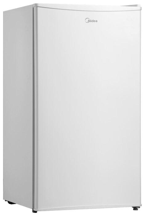Холодильник Midea MR1085W — купить по выгодной цене на Яндекс.Маркете