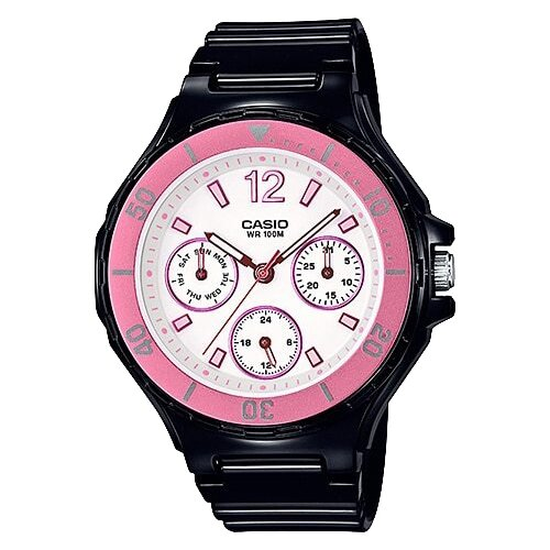 Наручные часы CASIO LRW-250H-1A3