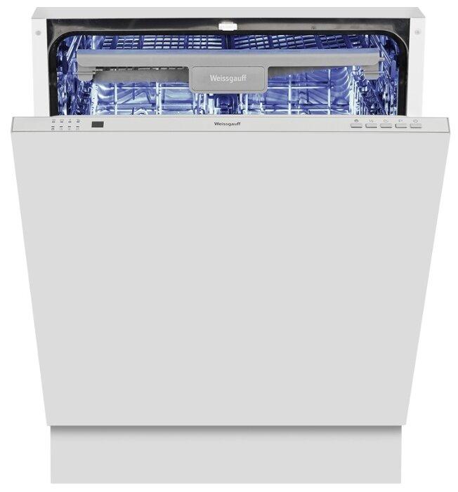 Посудомоечная машина Weissgauff BDW 6043 D (2017)
