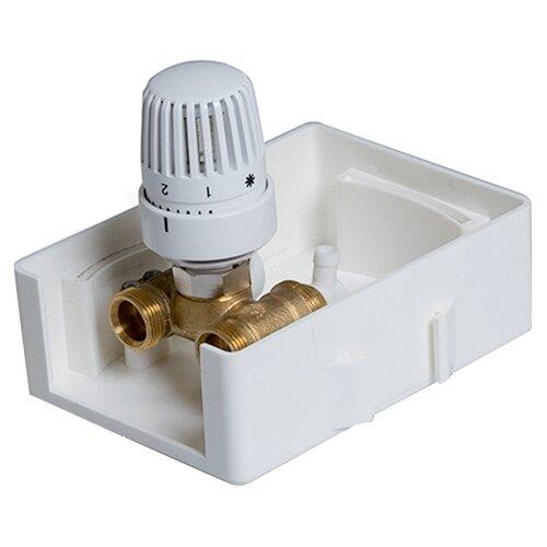 Термостатический клапан для теплого пола Tim TCB-K01