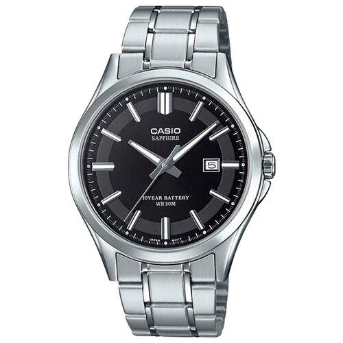 Наручные часы CASIO MTS-100D-1A наручные часы casio lrw 200h 2e