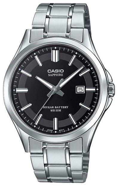 Наручные часы CASIO MTS-100D-1A