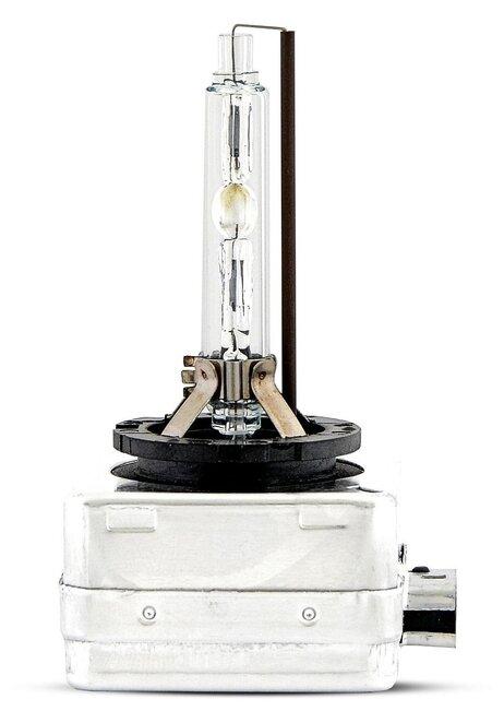 Лампа автомобильная ксеноновая SVS D1S 3000К 1 шт.