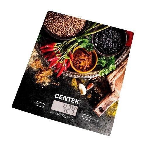 весы centek ct 2413 Кухонные весы CENTEK CT-2462 специи