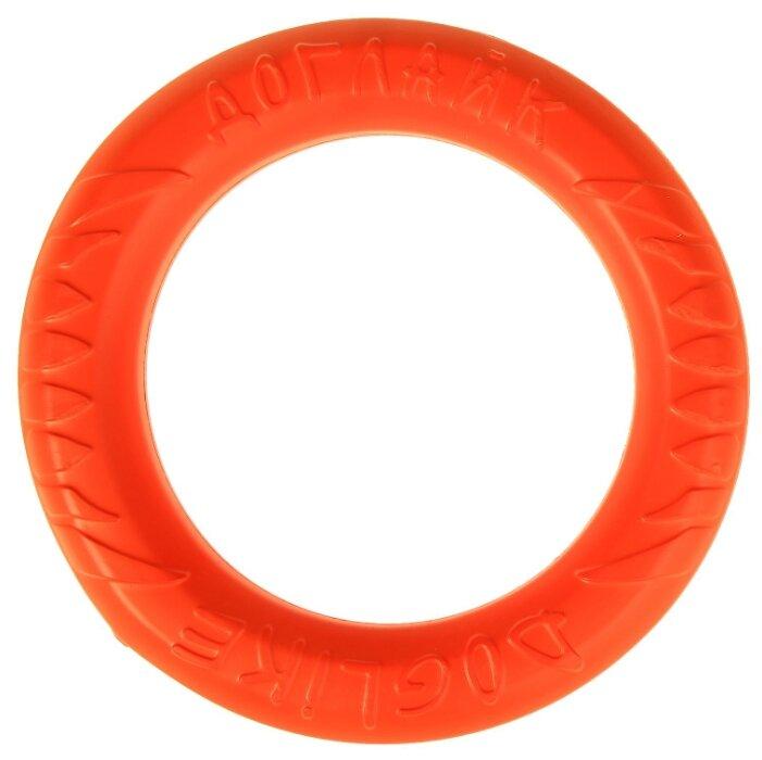 Кольцо для собак Doglike Кольцо 8-ми гранное среднее (D-2612)