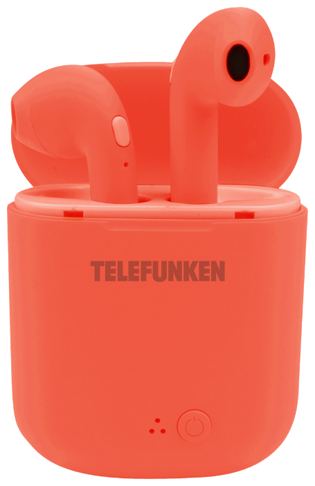 Беспроводные наушники TELEFUNKEN TF-1000B